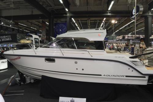 Aquador 25HT