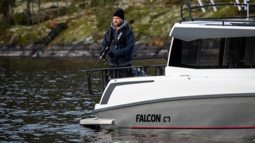 Falcon C7  10